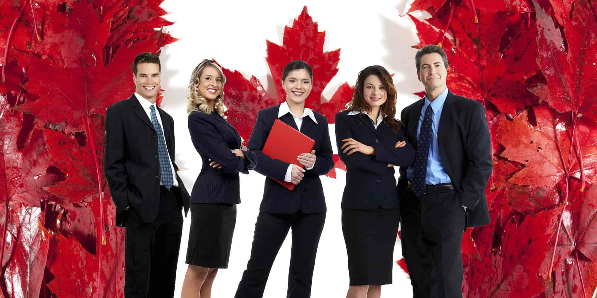 International Experience Canada Work Permit